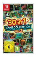 30 in 1 Game Collection Vol. 2 (Nintendo Switch) für 29,99 Euro
