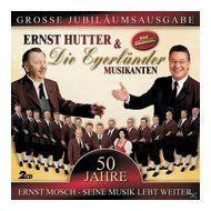 50 Jahre - Ernst Mosch - Seine Musik Lebt Weiter (Ernst/egerlander Musikanten Hutter) für 12,49 Euro