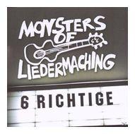 6 Richtige (Monsters Of Liedermaching) für 16,49 Euro