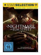 A Nightmare on Elm Street Star Selection (DVD) für 5,99 Euro