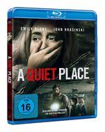 A Quiet Place (BLU-RAY) für 7,06 Euro