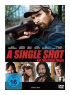 A Single Shot - Tödlicher Fehler (DVD) für 12,99 Euro