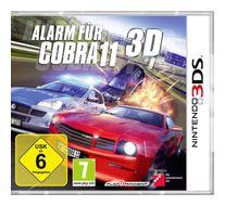 Alarm für Cobra 11 3D (Software Pyramide) (Nintendo 3DS) für 16,99 Euro