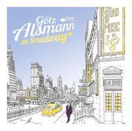 Am Broadway (Day Edition) (Götz Alsmann) für 7,99 Euro