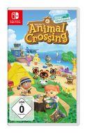 Animal Crossing: New Horizons (Nintendo Switch) für 44,99 Euro