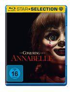 Annabelle Star Selection (BLU-RAY) für 7,99 Euro