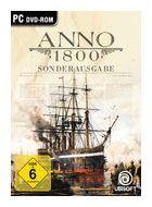 Anno 1800 - Sonderausgabe (PC) für 37,99 Euro