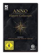 ANNO History Collection (PC) für 34,99 Euro