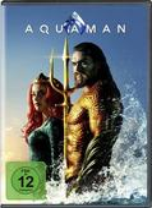Aquaman (DVD) für 7,99 Euro