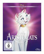 Aristocats Classic Collection (BLU-RAY) für 10,93 Euro