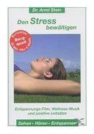 Arnd Stein: Den Stress bewältigen / Bergquellen (DVD) für 19,95 Euro