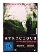 Atrocious (DVD) für 7,99 Euro
