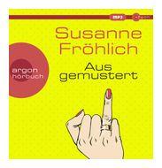 Ausgemustert (MP3-CD(s)) für 16,99 Euro