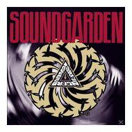 Badmotorfinger (Soundgarden) für 7,99 Euro