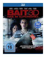 Bait - Haie im Supermarkt (BLU-RAY 3D) für 12,99 Euro