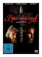 Barbarossa (DVD) für 7,99 Euro