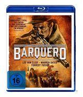 Barquero (BLU-RAY) für 7,99 Euro