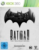 Batman: The Telltale Series (XBox 360) für 14,99 Euro