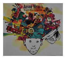 BEAUTIFUL MESS: LIVE ON EARTH (Jason Mraz) für 14,99 Euro