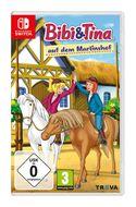 Bibi & Tina: Auf dem Martinshof (Nintendo Switch) für 25,00 Euro