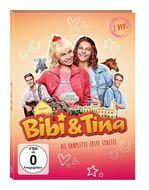 Bibi & Tina Prime-Serie - DVD-Box Staffel 1 DVD-Box (DVD) für 25,99 Euro
