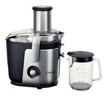 Bosch MES4010 Entsafter 1200W Keramikmesser Profi-Einfüllschacht für 149,99 Euro