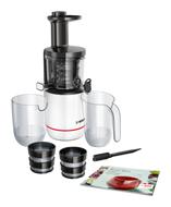 Bosch MESM500W Entsafter 150W Saftbehälter 1000ml Tresterbehälter 1300ml für 140,99 Euro