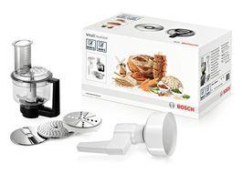 Bosch MUZXLVE1 Lifestyle Set VitalEmotion mit Getreidemühle und Multimixer für 125,99 Euro