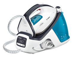 Bosch TDS4050 Dampfstation 2400W 5,5bar 120g/min Calc'nClean CeraniumGlissée für 127,99 Euro