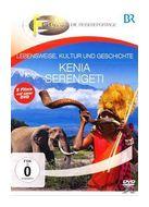 BR-Fernweh - Kenia & Serengeti (DVD) für 12,49 Euro
