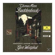 Buddenbrooks (CD(s)) für 72,99 Euro