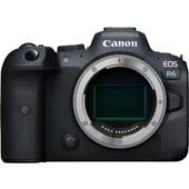Canon EOS R6 21,4 MP MILC Body für 2.699,00 Euro