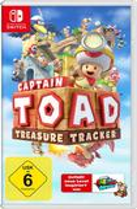 Captain Toad: Treasure Tracker (Nintendo Switch) für 34,99 Euro
