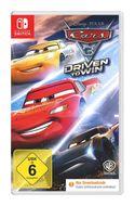 Cars 3: Driven To Win (Nintendo Switch) für 30,00 Euro