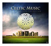 CELTIC MUSIC (VARIOUS) für 10,49 Euro