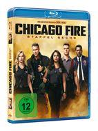 Chicago Fire - Staffel 6 BLU-RAY Box (BLU-RAY) für 17,99 Euro