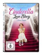 Cinderella Love Story - A new Chapter (DVD) für 7,85 Euro