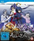 Code Geass: Akito the Exiled - OVA 5 (BLU-RAY) für 19,99 Euro