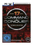 Command & Conquer Ultimate Collection (PC) für 12,99 Euro
