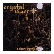 Crimen Excepta (Crystal Viper) für 9,49 Euro