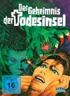 Das Geheimnis der Todesinsel (DVD) für 17,99 Euro