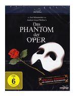 Das Phantom der Oper (BLU-RAY) für 9,99 Euro