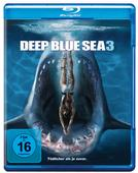 Deep Blue Sea 3 (BLU-RAY) für 8,99 Euro