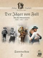 Der Jäger von Fall (1936, 1957, 1974) - Die Ganghofer Verfilmungen - Sammelbox 2 (DVD) für 21,99 Euro