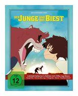 Der Junge und das Biest Limited Collector's Edition (BLU-RAY) für 36,99 Euro