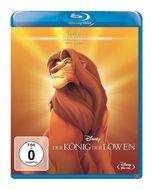 Der König der Löwen Classic Collection (BLU-RAY) für 9,99 Euro
