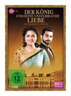 Der König und seine unsterbliche Liebe 11 (DVD) für 16,99 Euro