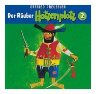 Der Räuber Hotzenplotz (2) (CD(s)) für 6,49 Euro