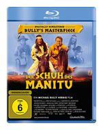 Der Schuh des Manitu Digital Remastered (BLU-RAY) für 7,99 Euro