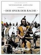 Der Speer der Rache (DVD) für 14,99 Euro